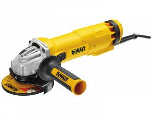 DEWALT, DWE4206K Mini Grinder With Kit Box