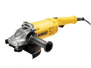 DEWALT DWE490 Angle Grinder 230mm 2000W 240V