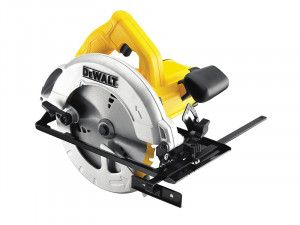 DEWALT, DWE560K Compact Circular Saw & Kitbox