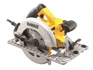 DEWALT, DWE576K Precision Circular Saw with Track Base