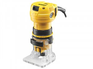 DEWALT, DWE6005 Variable Speed Laminate Trimmer