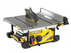 DEWALT, DWE7491 Table Saw
