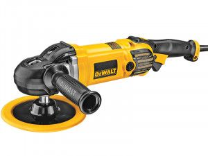 DEWALT DWP849X Variable Speed Polisher 1250W 240V