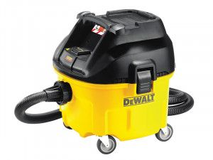 DEWALT, DWV901 Wet & Dry Dust Extractor