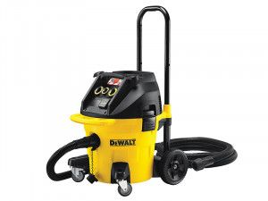 DEWALT, DWV902M Next Generation Dust Extractor M-Class