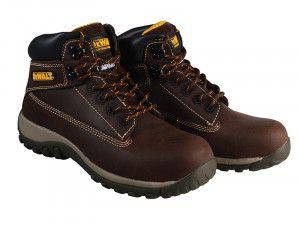 DEWALT, Hammer Non Metallic Nubuck Boots