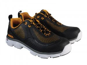 DEWALT, Krypton PU Sports Safety Trainers