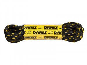 DEWALT Polyester/Cotton Boot Laces 150cm (1 Pair)
