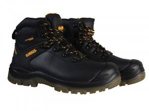 DEWALT, Newark S3 Waterproof Safety Hiker Boots