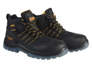 DEWALT, Nickel S3 Safety Boots