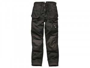 Dickies, Eisenhower Trousers Black
