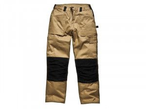 Dickies, Grafter Duo Tone Khaki & Black Trousers