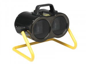 Dimplex Twin Turbo Ceramic Heater 3kW