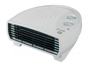Dimplex Glen Flat Fan Heater With Thermostat 2kW