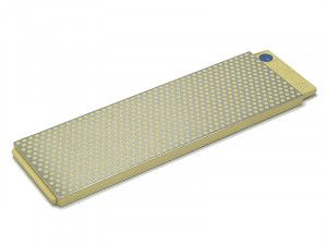 DMT, W10 Double Sided Diamond Whetstone 250mm