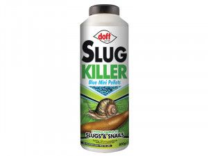 DOFF, Slug Killer Blue Mini Pellets