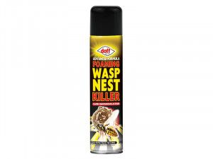 DOFF Foaming Wasp Nest Killer 300ml