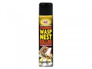 DOFF Foaming Wasp Nest Killer 300ml
