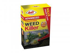 DOFF, Super Strength Glyphosate Weedkiller Concentrates