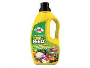 DOFF, Multi-Purpose Pour & Feed