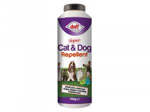 DOFF Super Cat & Dog Repellent 700g