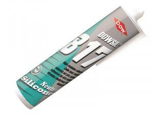 Dowsil 817 Silicone Mirror Adhesive 310ml