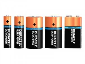 Duracell, Ultra Power Battery