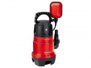 Einhell GC-DP 7835 Dirty Water Pump 780 Watt 240 Volt