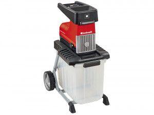 Einhell GC-RS 2540 CB Electric Silent Shredder 2500W 240V