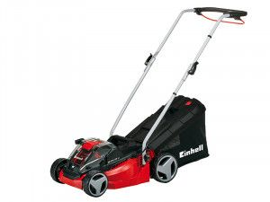 Einhell GE-CM 33LI Power X-Change Cordless Lawnmower 33cm 36V 2 x 18V 2.0Ah Li-Ion