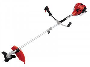 Einhell GH-BC 25 AS Petrol Brushcutter & Grass Trimmer 25.4cc 2 Stroke