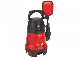 Einhell GH-DP 3730 Dirty Water Pump 370 Watt 240 Volt