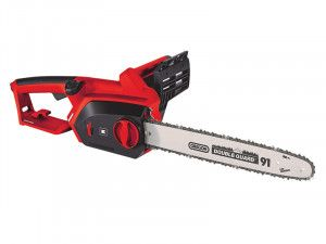 Einhell GH-EC 2040 Electric Chainsaw 40cm 2000W 240V