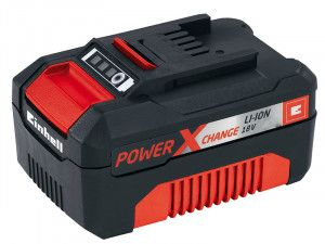 Einhell, Power X-Change Li-Ion Battery