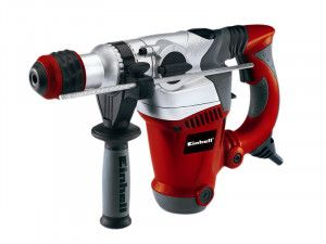Einhell RT-RH32 SDS Plus 3 Mode Rotary Hammer Drill 1250W 240V