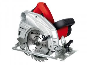 Einhell TC-CS 1200 Circular Saw 160mm 1230W 240V