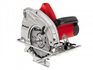 Einhell TC-CS 1400 Circular Saw 190mm 1400W 240V
