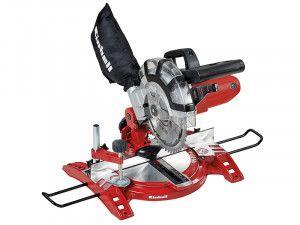 Einhell TC-MS 2112 Crosscut & Mitre Saw 210mm 1600W 240V