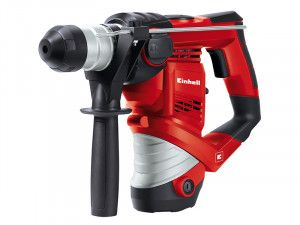 Einhell TC-RH 900/1 SDS Plus 3 Mode Rotary Hammer 900W 240V