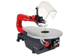 Einhell TC-SS 405E Scroll Saw 120W 240V