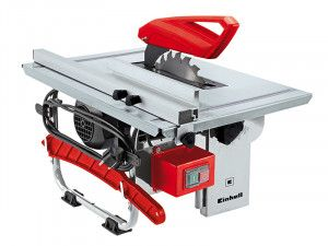 Einhell TC-TC 820 Table Saw 200mm 800W 24V