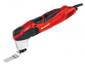 Einhell TE-MG 200 CE Multi-Tool In Case 200W 240V