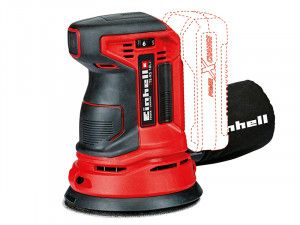 Einhell TE-RS 18 Li Power X-Change Rotating Sander 18V Bare Unit