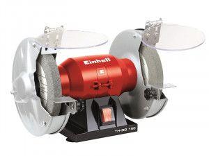 Einhell TC-BG150 150mm (6in) Bench Grinder 150W 240V