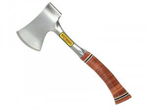 Estwing, Sportsmans Axe Leather Grip