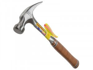 Estwing, Straight Claw Hammers, Leather Grip