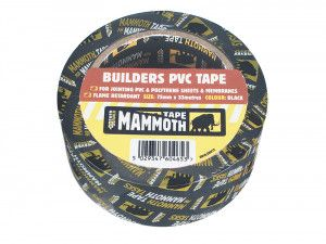 Everbuild, Builders PVC Tape B