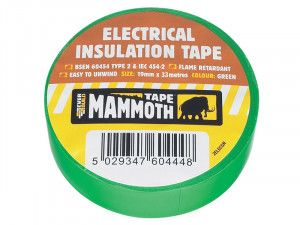 Everbuild, Electrical Insulation Tapes