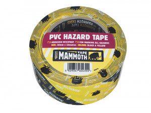 Everbuild, PVC Hazard Tape