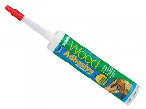 Everbuild, Lumberjack 30min Wood Adhesive
